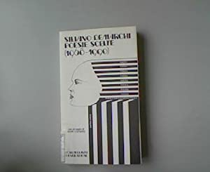 Poesie scelte (1968-1990). Forum/Quinta Generazione 5.: Demarchi, Silvano: