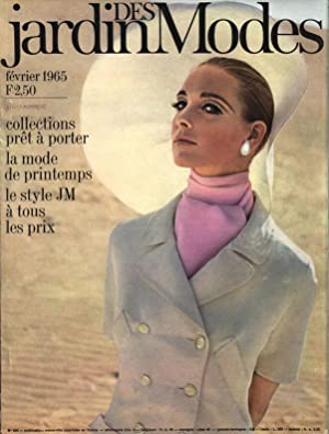 Shop 1960s collections art collectibles abebooks for Jardin fevrier