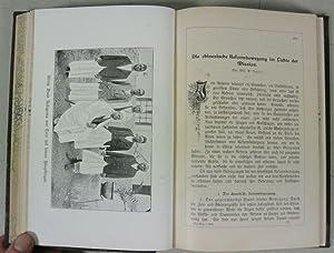 Evangelisches Missions-Magazin, Neue Folge, 50. Jahrgang (1906). Enthält auch: Bibelblä...