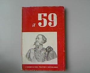 Il 59. l'osservatore Politico Letterario. Banca Commerciale
