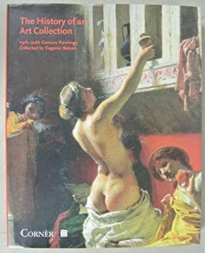 The History of an Art Collection. 19th - 20th Century Paintings collected by Eugenio Balzan.: Ginex...