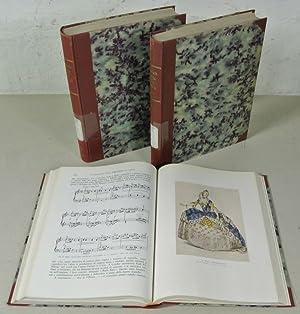 STORIA DELLA MUSICA. First edition. 3 Volumes, complete. [= Erstausgabe. 3 Bände, vollstä...