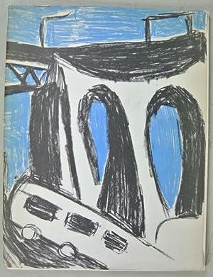 SPLITTER Nr. 8 November/Dezember 1972.: Galerie Scheidegger und Maurer [Hrsg.]: