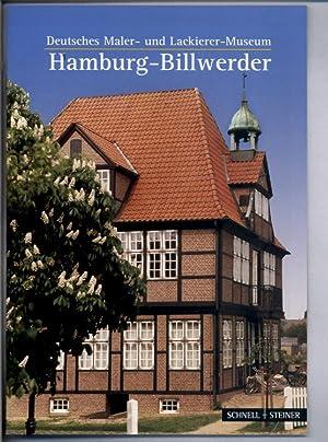 Deutsches Maler- und Lackierer-Museum Hamburg-Billwerder (Kleine KunstFührer