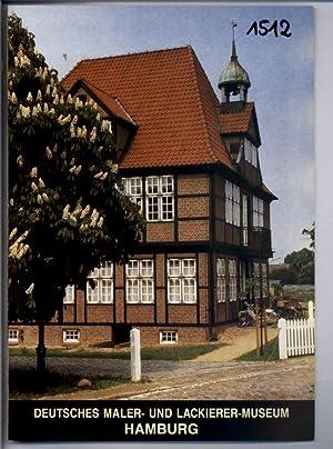 DEUTSCHES MALER- UND LACKIERER-MUSEUM HAMBURG (Kleine KunstFührer