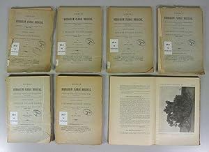 Schedae ad Herbarium Florae Rossicae. Spisok rastenij Gerbarija Russkoj Flory, Part II. (No. 201-...