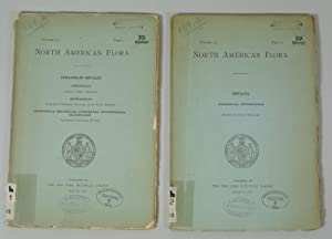 NORTH AMERICAN FLORA, Volume 15 (Bryales), Part 1 and 2 (of 3).: New York Botanical Garden [publ.]:
