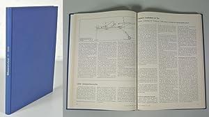 MEERESTECHNIK - MARINE TECHNOLOGY, 11. Band (1980). Vollständig. (Enthält u.a.: Strö...