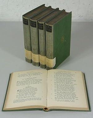 HERDERS WERKE. Herausgegeben von Theodor Matthias. Kritisch durchgesehene und erläuterte ...