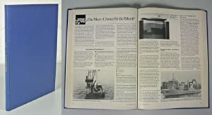 MEERESTECHNIK - MARINE TECHNOLOGY, 7. Band (1976). Vollständig. (Enthält u.a.: Die ...