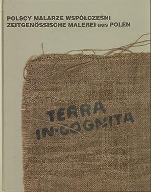 Polscy Malarze Wspolczesni. Zeitgenössische Malerei aus Polen.: Masowisches, Zentrum für