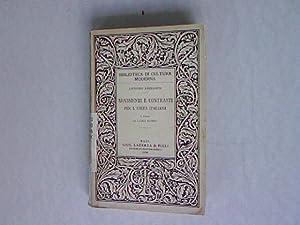 Movimenti e Contrasti. Per l'unita Italiana. Biblioteca di Cultura Moderna.: Anzilotti, ...