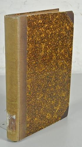 EUPHORION. Zeitschrift für Literaturgeschichte, 12. Ergänzungsheft, 1922. Bibliographie ...