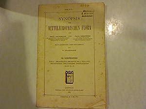 Synopsis der Mitteleuropäischen Flora 88. Lieferung Band V. Amarantaceae (Amarantus von A. ...