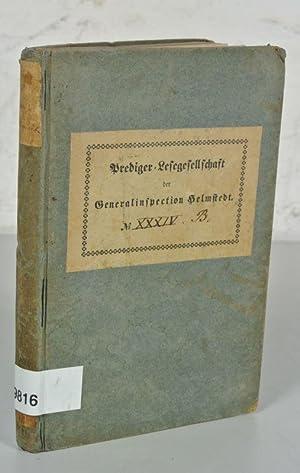 Der Unglaube, oder: Die verschiedenen Gestaltungen, Ursachen und Beförderungsmittel des ...
