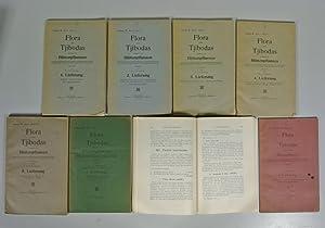 Flora von Tjibodas : umfassend die Blütenplanzen welche in der botanischen ...