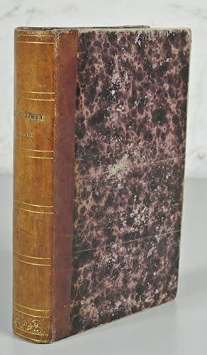 Le spectre rouge de 1852. + Assassinat: Romieu, Auguste, Franklin