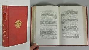 Etudes critiques sur le feuilleton-roman. Tome I + II (= 2 Volumes in 1 Book).: Nettement, Alfred: