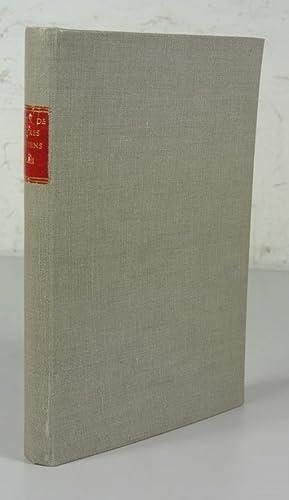 Choix de livres anciens rares et curieux. Onzieme [11me] partie: ROMA. Avec 50 figures et trois ...