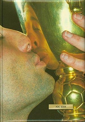 Art Directors Club Schweiz Jahrbuch 2005.: Art Directors Club Schweiz (Herausgeber):