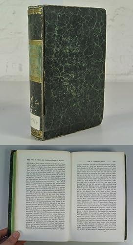Christliche Dogmatik, Zweiter Band.: Heinrich August Ebrard, Johannes: