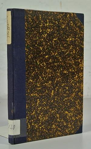 Zur Ethik. Ueber [Über] verschiedene ethische Themata. Von Dr. Chr. Ernst Luthardt (1888). + ...