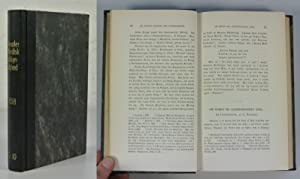 ANNALER FOR NORDISK OLDKYNDIGHED OG HISTORIE 1858. - Complete Volume. (Includes e.g.: To Fund af ...