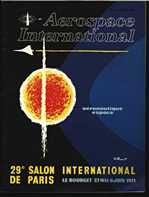 Salon International Paris - Le Bourget 27