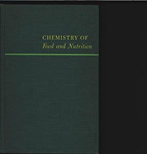 Chemistry of food and nutrition.: Sherman, Henry Clapp: