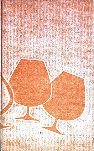 Cognac. Zeichnungen des Verfassers.: K�bler, Arnold: