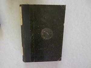 Basler Kunstverein. Berichterstattung über das Jahr 1901 bis 1906 (Sammelband).: Burckhardt, ...