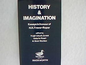 History and Imagination.: Trevor-Roper, Hugh: