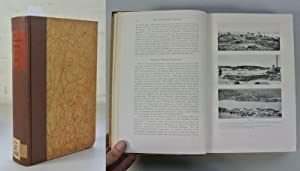 THE GEOGRAPHICAL REVIEW, Volume XX (1930). Complete Year! - (Includes e.g.: The Hudson Bay Railway....