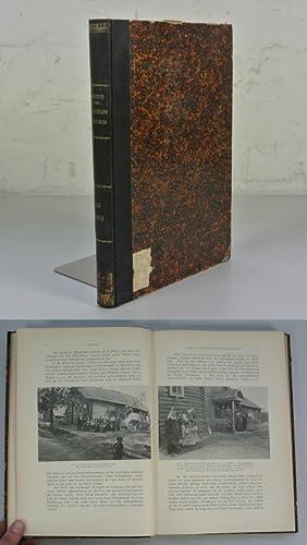 ZEITSCHRIFT FÜR ÖSTERREICHISCHE VOLKSKUNDE, XIX. Jahrgang (1913). - (Enthält u.a.: ...