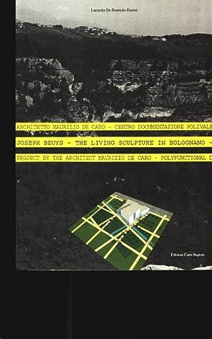 Centro documentazione polivalente Joseph Beuys. The living: Domizio Durini, Lucrezia