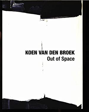 Koen van den Broek, out of space.: Figge von Rosen