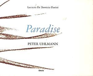 Paradise: Peter Uhlmann. Living sculpture collection.: Durini, Lucrezia De