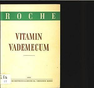 Roche Vitamin-Vademecum.