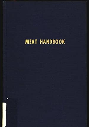 The Meat Handbuch.: Levie, Albert: