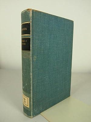 Drei Gedichte von Tevfiq Fikret und zwei von Mehmed 'Akif, in: ISLAMICA, Vol. 4; 1931 (Reprint...