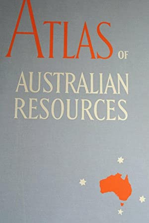 Atlas of Australian Resources. Second series Geology.: Department of National Development., (ed.):