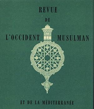 Ibn Khaldun, laudateur et contempteur des Arabes.: Tourneau, Roger: