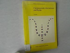 Chromosomale Aberrationen und Psyche. Bibliotheca Psychiatrica et Neurologica, No. 140.: Züblin, ...