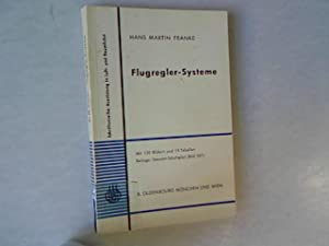 Flugregler-Systeme.: Franke, Hans Martin: