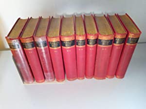 Schillers Werke. Vollständige, historisch kritische Ausgabe in zwanzig Teilen. (Vollstä...