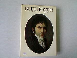Beethoven: Sein Leben und seine Welt in zeitgenössischen Bildern und Texten.: Robbins, H. C.: