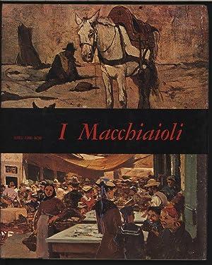 I Macchiaioli.: De Grada, Raffaele: