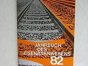 Jahrbuch des Eisenbahnwesens, 82. Folge 33 -: Koch, Peter: