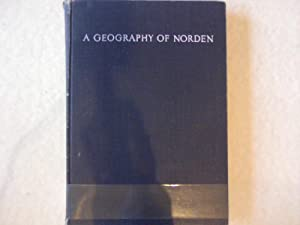 A Geography of Norden: Denmark - Finland: Somme, Axel [Ed.]: