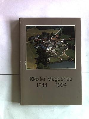 Kloster Magdenau 1244-1994. Festschrift.: Bernhard, Anderes: